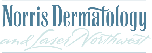 Norris Dermatology & Laser Northwest Portland OR logo
