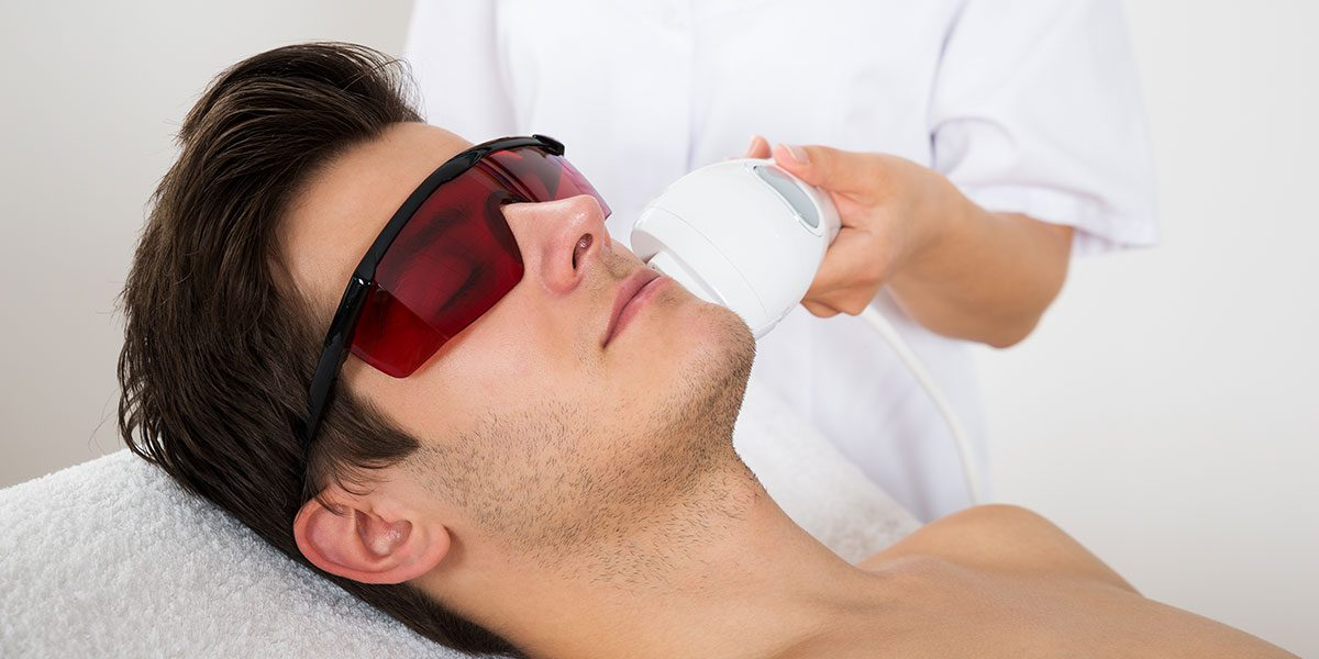 Acne Treatment with Photodynamic Therapy