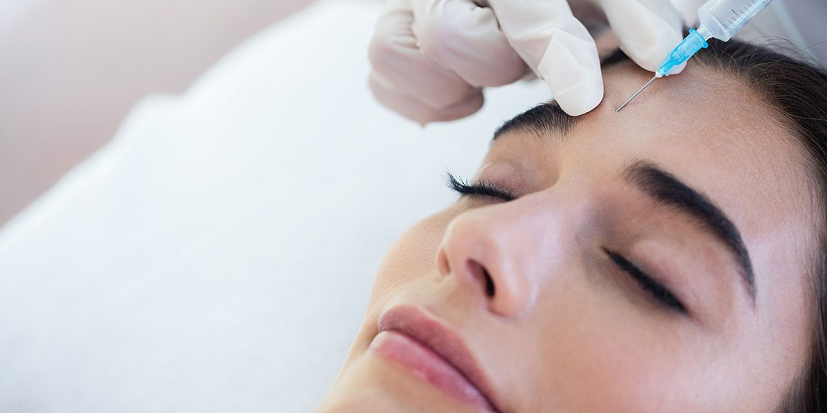 BOTOX® Cosmetic Treatments