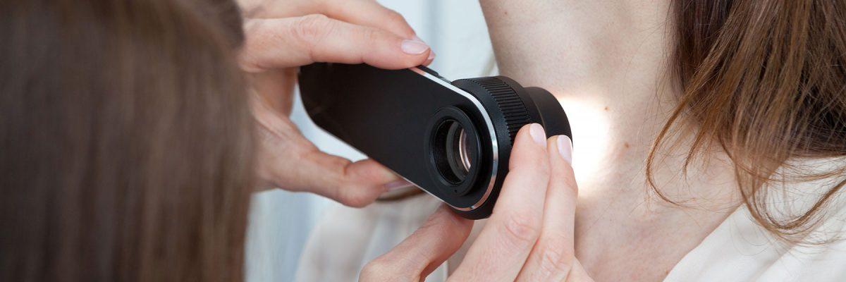 Portland Skin Cancer Screening