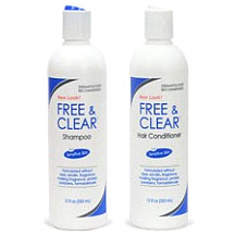 Dermatologist Recommended Hair Shampoo