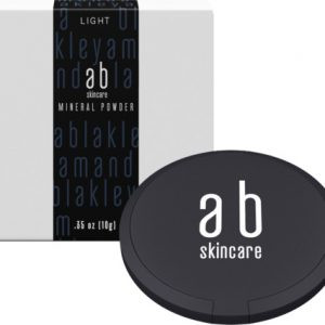 AB Skincare Mineral Powder