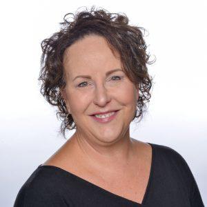 Helen Carey, CAE, RMA