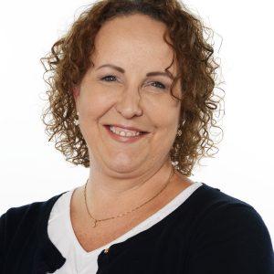 Helen Carey, C.A.E., RMA