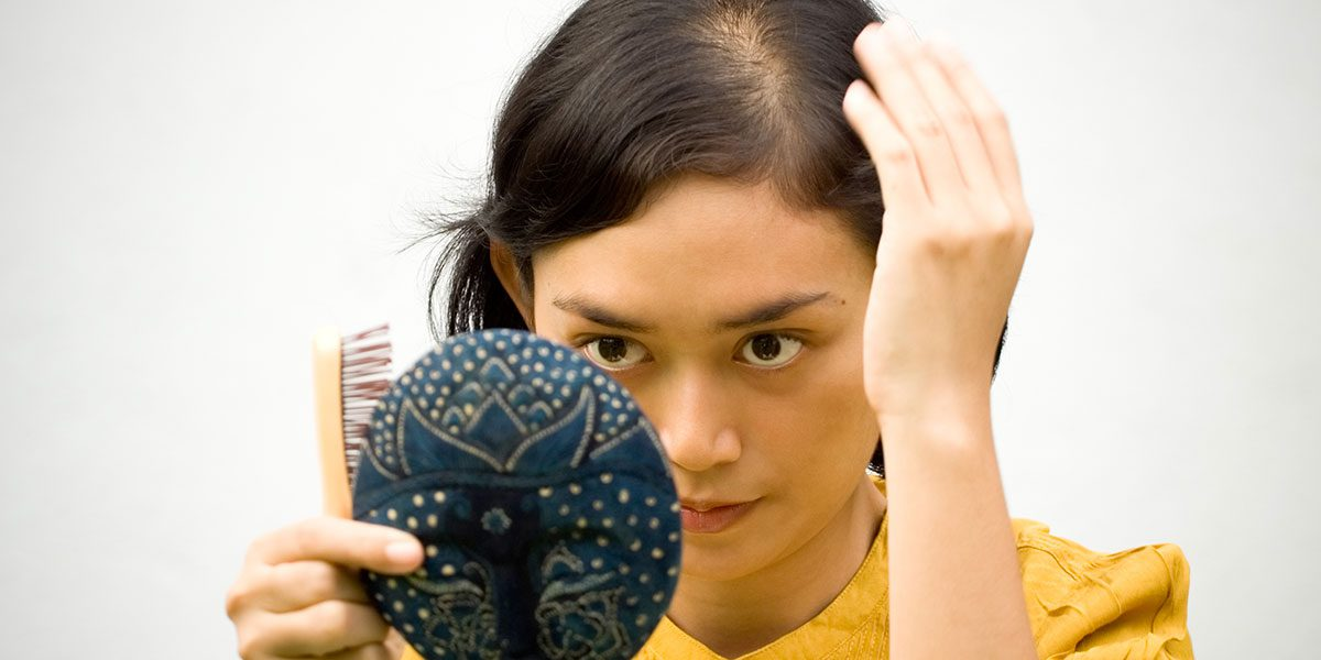 Scarring Alopecia Treatment in Portland