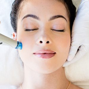 HydraFacial Treatment in Portland